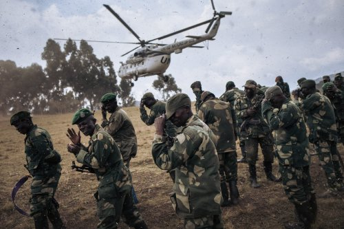Democratic Republic of the Congo: At least 50 killed in attacks on two villages » Wars in the World