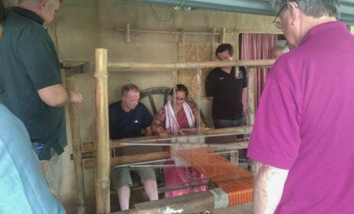 Female entrepreneur turns 'trash into treasure' in India's Assam