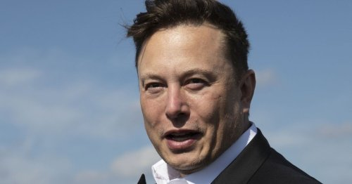 Elon Musk / Space-X / Tesla / Neuralink cover image