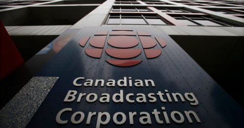 For CBC, a dog story is more important than Israel's apartheid