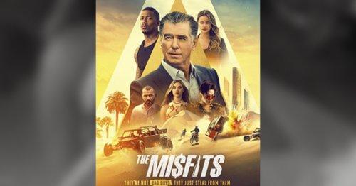How UAE-funded film The Misfits became anti-Qatar propaganda