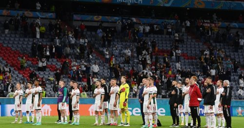 Euro 2020: France, Germany, Portugal advance to final 16