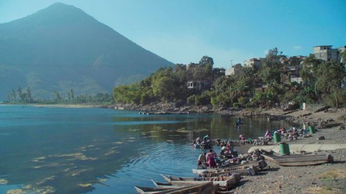 The grandmother lake: Conservation and colonialism in Guatemala
