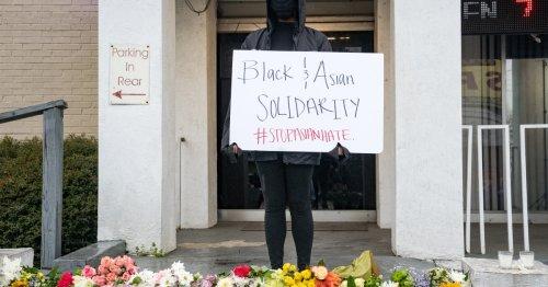 Murdering minorities in America: 'The white man's burden'