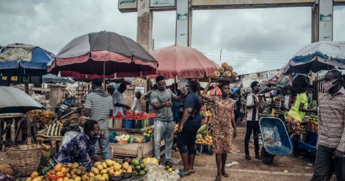 'It is really bad': Nigerians go hungry as food inflation soars