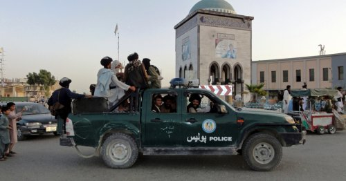 Italy rules out recognising a Taliban government in Afghanistan