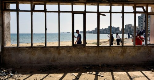 UNSC condemns plan to reopen Northern Cyprus resort Varosha
