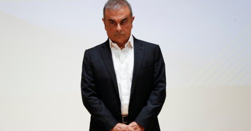 Americans who helped Ghosn escape Japan plead guilty