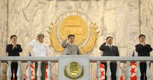N Korea says US-Australia submarine deal 'extremely undesirable'