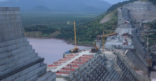 Sudan invites Ethiopia, Egypt to Nile Dam summit