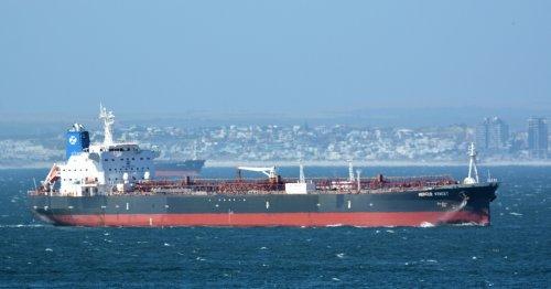 UK summons Iranian ambassador over oil tanker attack