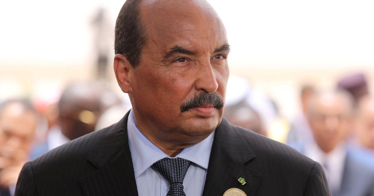Former Mauritanian president jailed, faces graft charges | Mauritania News