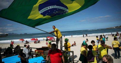 Brazil judges push back against Bolsonaro's election fraud claims