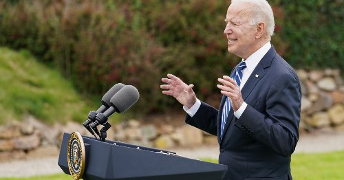 Biden announces 'no strings attached' global vaccine donation