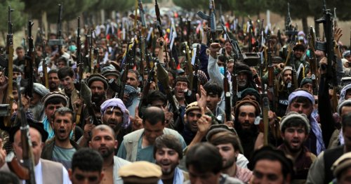 A fog of uncertainty looms over Afghanistan