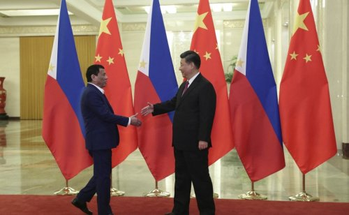 Is Duterte squandering The Hague victory to appease Beijing?