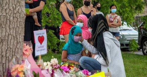 A terrorist attack in Canada and the politicians who primed it