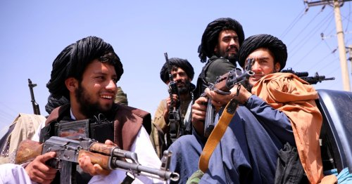 How deep are divisions among the Taliban?