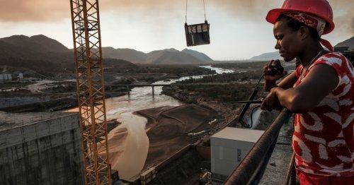 Egypt, Sudan and Ethiopia talks over Nile dam fail