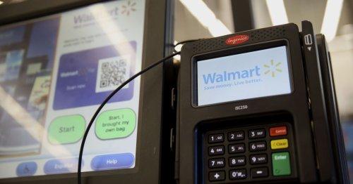 'Hazel by Walmart': US retailer hints at fintech unit details