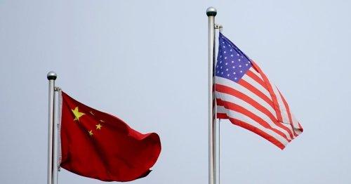 China says it will retaliate after US blacklists companies