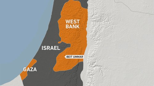 Israeli army kills Palestinian boy in West Bank: Ministry