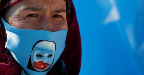 China slams New Zealand parliament's motion on Uighur abuses