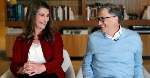 Bill Gates, Melinda French officially divorced: Court document