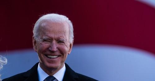Joe Biden inauguration: World reaction