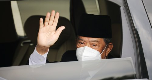 Malaysia's Muhyiddin resigns after troubled 17 months in power