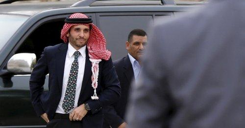 What was really behind Jordan's royal crisis?