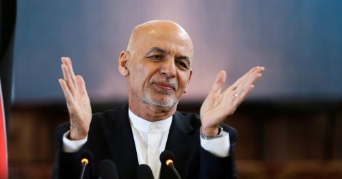 Afghan leaders to meet Biden at the White House
