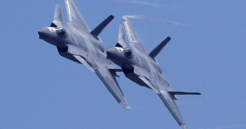 China's biggest airshow to highlight military prowess
