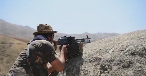 How will the Taliban handle its dispute with Tajikistan?