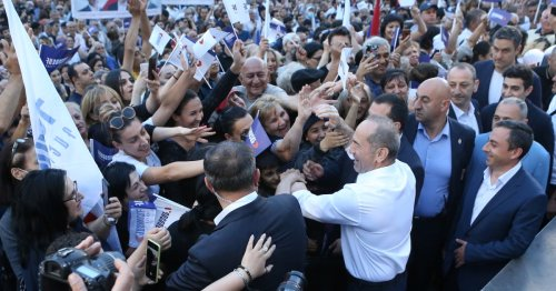 Armenia Elections: Democracy and security on the ballot