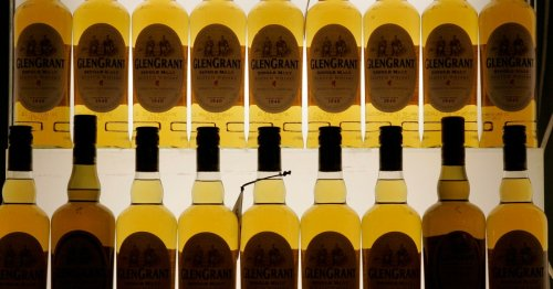 Cheers to that! US agrees to lift tariffs on Scotch whisky