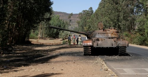 Eritrean troops open fire in Tigray's Adwa, kill 3: Rights group