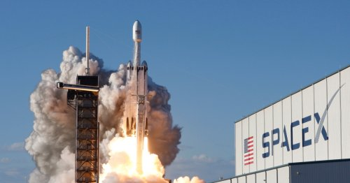 Jupiter rising: SpaceX just scored another major NASA contract