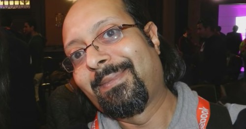 Egyptian police arrest cartoonist on 10th anniversary of uprising