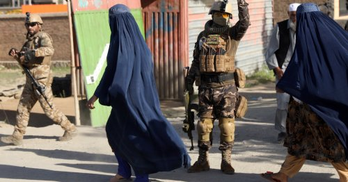 Afghanistan imposes night curfew to curb Taliban advance