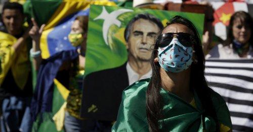 Brazil: Battling Bolsonaro's COVID misinformation