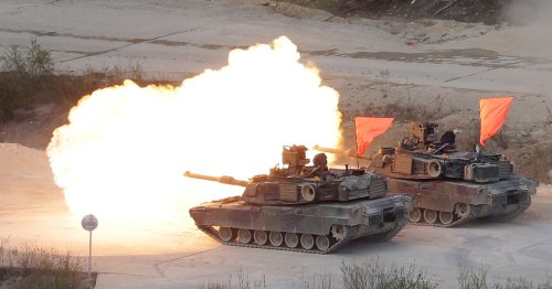 South Korea, US to stage scaled back military exercises on Monday