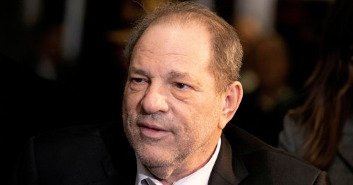 Weinstein can be extradited to LA for sex assault charges: Judge