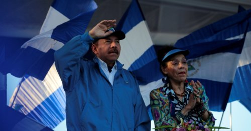 Argentina, Mexico withdraw envoys over Nicaragua crackdown