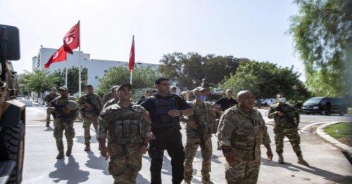 Turmoil in Tunisia: Is democracy at risk?