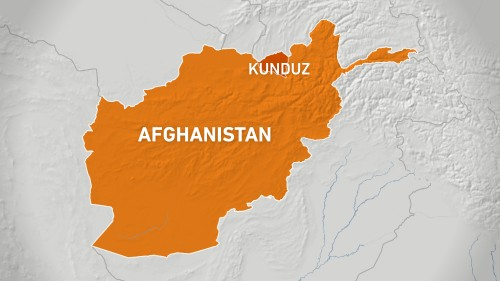 Afghan security personnel killed in alleged Taliban attacks