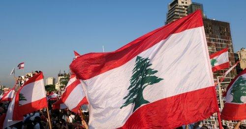 EU Parliament resolution urges sanctions on Lebanon officials