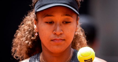 Athletes rally around 'brave' Osaka after French Open withdrawal