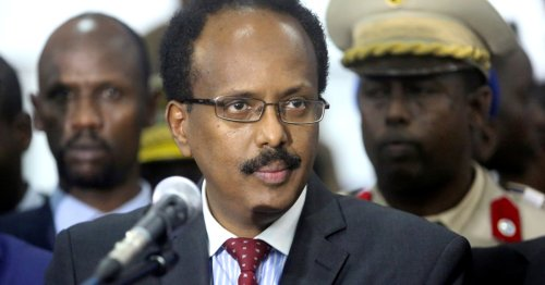 Five things to know about Somalia's political turmoil