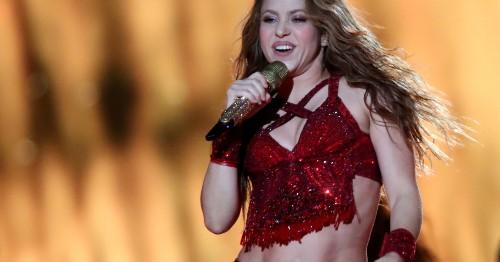 'Bills don't lie': Pop megastar Shakira sells 145-song catalogue